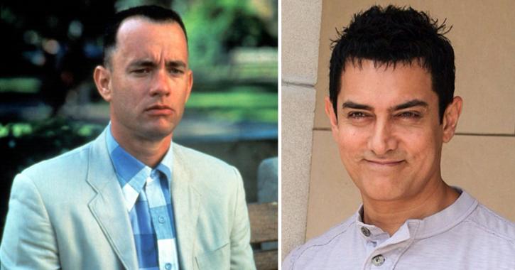 Aamir Khan Announces 'Laal Singh Chaddha', A Remake Of Oscar-Winning & Tom Hank Starrer Forrest Gump