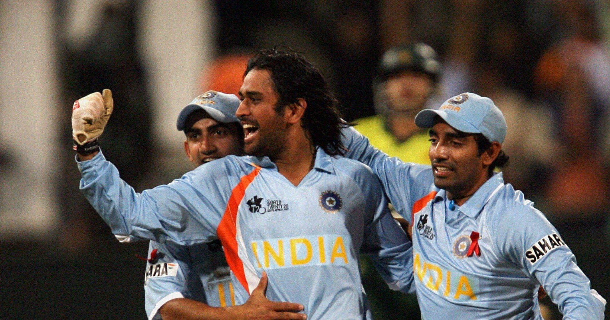 Did You Know MS Dhoni Led India To The 2007 World T20 Title Without A Coach?