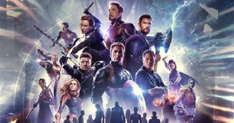 Almost Entire Cast Of Endgame Gets Submitted For Oscar Nomination Including Robert Downey Jr