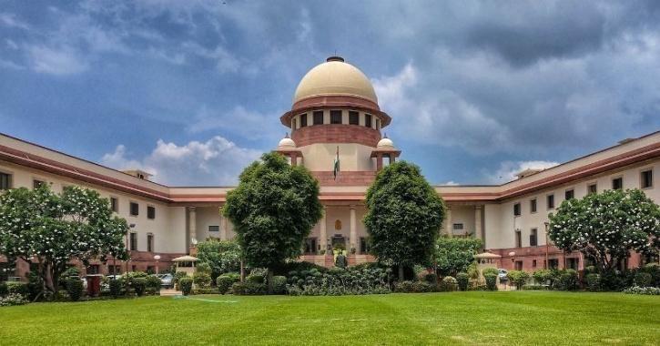 CJI Under RTI, Says Supreme Court