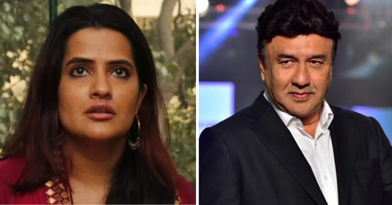 Sona Mohapatra Thanks Supporters After Anu Malik Opts Out Of Indian Idol, Says She