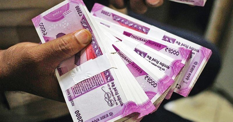 Unaccounted Cash In Rs 2,000 Notes, MP To Legalise Weed Cultivation + More Top News
