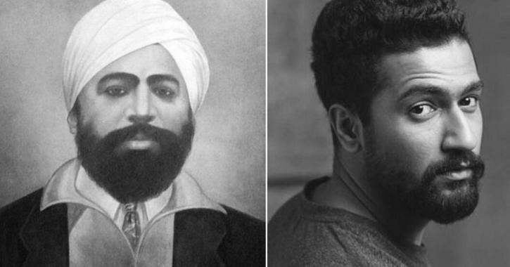 Vicky Says It's Dream Come True To Work With Shoojit Sircar In Sardar Udham Singh Biopic