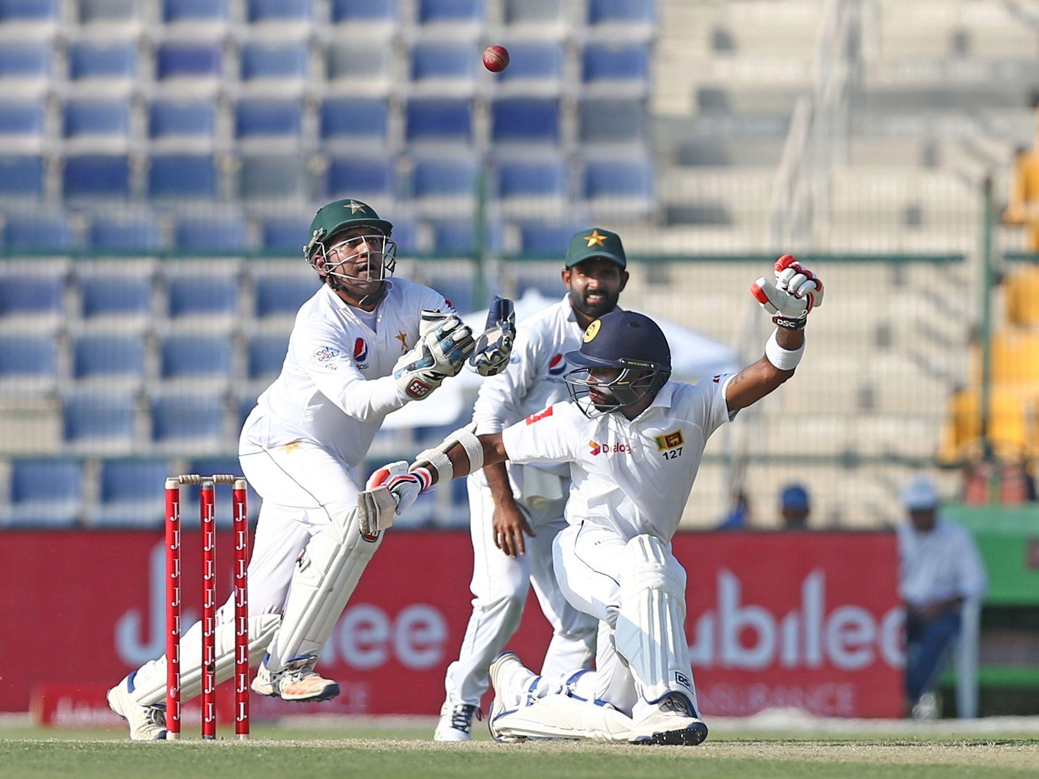 Rawalpindi, Karachi to host test matches against Sri Lanka