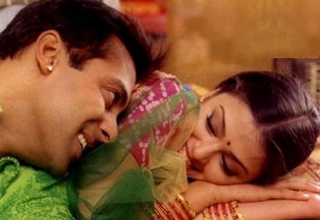 Salman-Ash, a couple that was