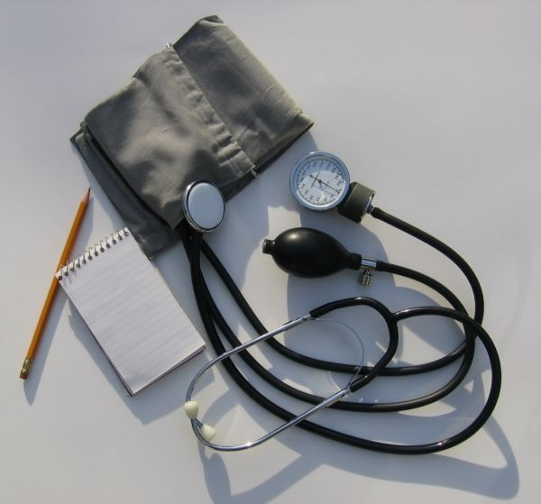 Blood Pressure; How To Tackle Low Blood Pressure