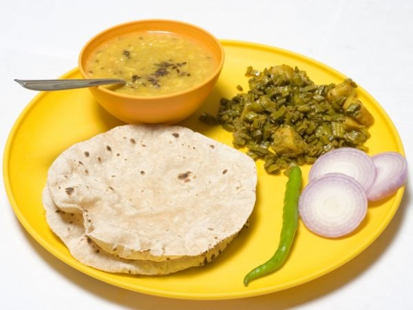How Healthy Is Indian Food?