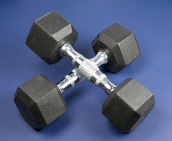 Indoor Workout Ideas