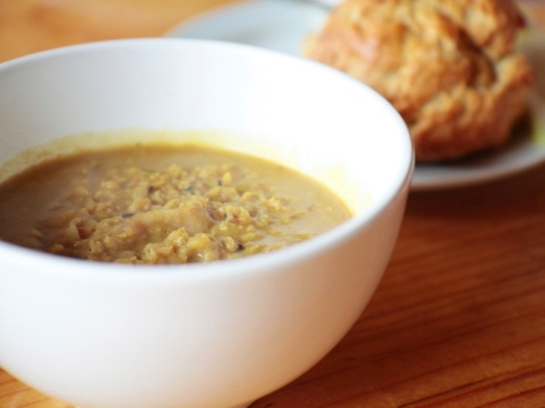 Is Dal A Good Protein Source?