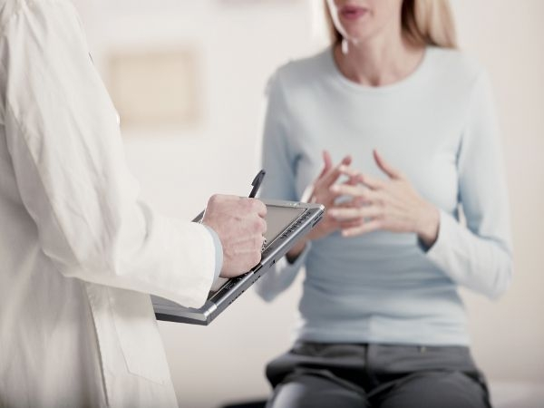 Must-do Medical Checkups for 40