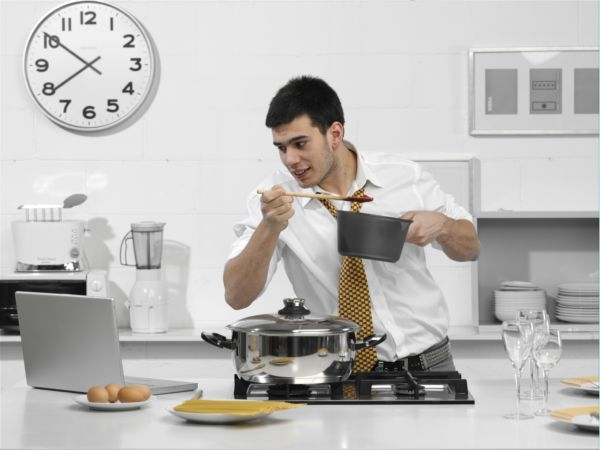 Healthy Cooking Ideas For Bachelors