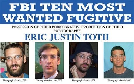 Pornographer replaces Osama