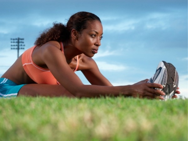 Why Stretching Is Crucial