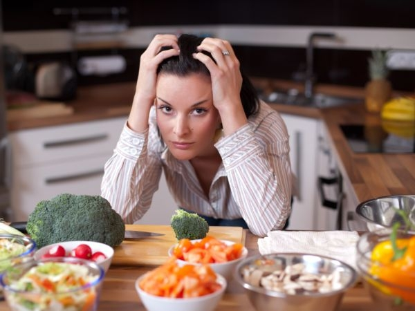 Stop Making These Diet Blunders