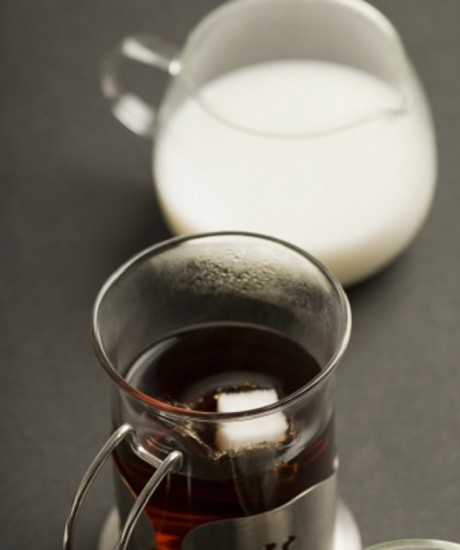 Tea Vs Milk