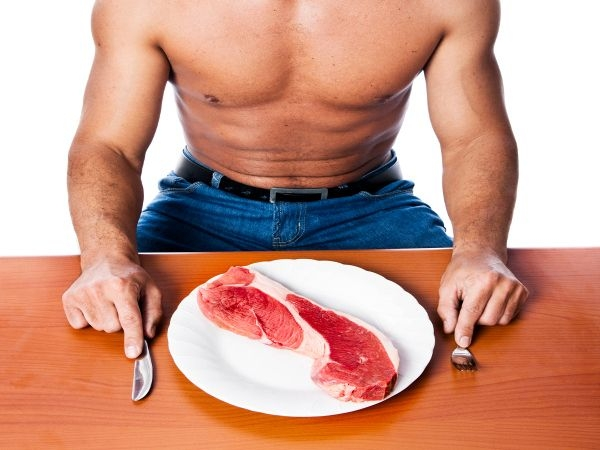 Exercise Basics: Protein And Muscle Tone