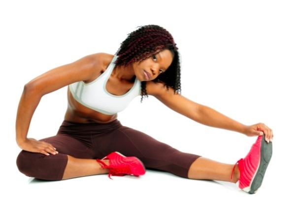 Fitness Wardrobe Essentials