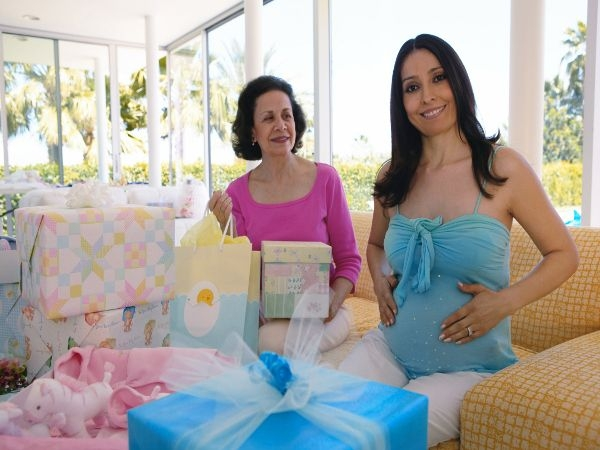 Myths About Age And Pregnancy