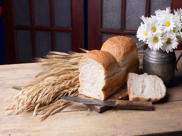 Healthy Bread Upma Recipe