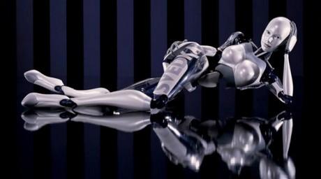 Sex robots future of sex tourism