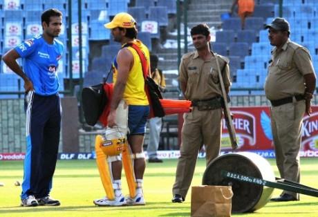 Delhi Daredevils Chennai Super Kings