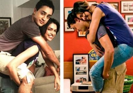 Imran and Deepika