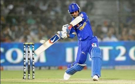 Rajasthan crush Kings XI by 31 runs