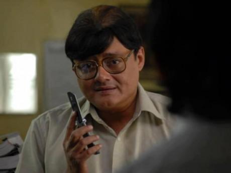 Saswata Chatterjee aka Bob Biswas