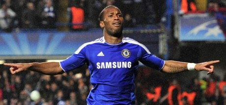 Drogba to quit Chelsea, signs deal to play for Shanghai Shenhua