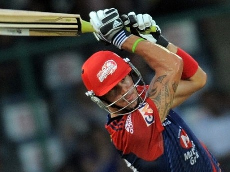 Delhi thrash Mumbai Indians by 37 runs