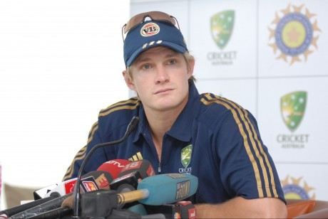 Watson's wait for 'much awaited' third century continues