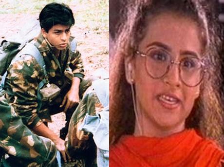 SRK-Vidya