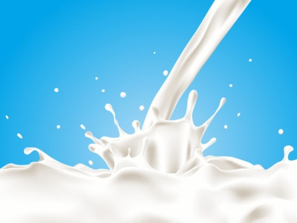 Murrah Milk Drives Haryana's White Revolution