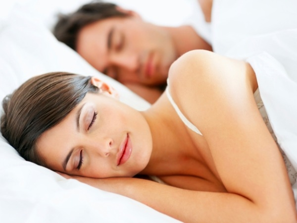 Checklist Essentials For Better And Peaceful Sleep