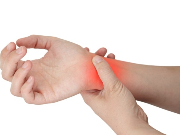 Even Low Blood Lead Levels Linked To Gout Risk