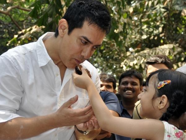 Aamir Asks Nitish Kumar To Popularise Generic Medicines