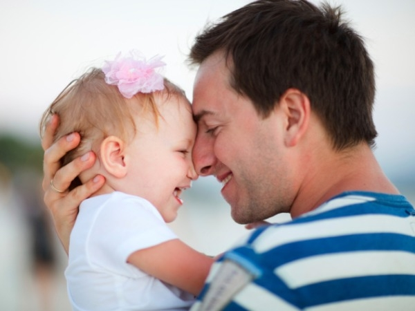 Father's Age Seen As Crucial To Baby's Disease Risk