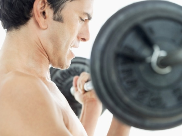 Weight Training Cuts Diabetes Risk By 34 Percent