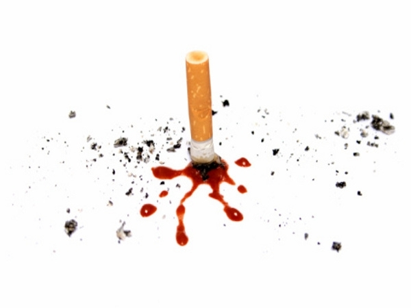 Exercise May Temporarily Ease Cigarette Cravings: Study