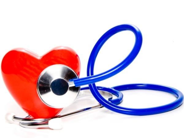 Family History Foretells Early Heart Disease