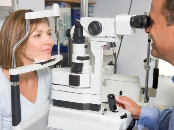 Alzheimer's Can Be Diagnosed With Eye Test