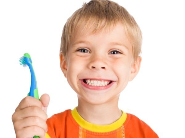 Mom's Emotions Affect Child's Dental Health: Study