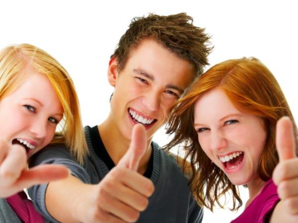 Adolescents Consuming Less Iron, Vitamins