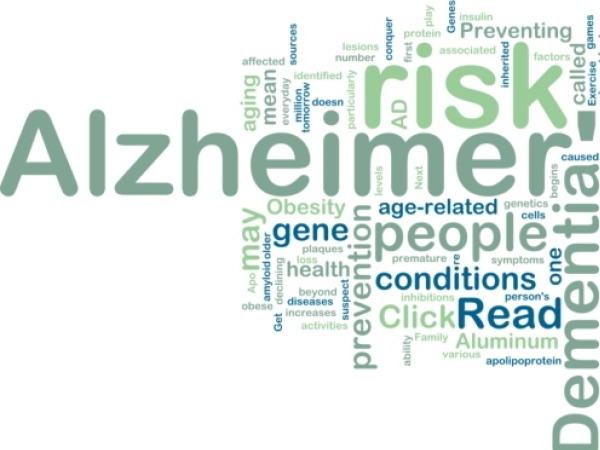 Alzheimer's Hits Women More Severely Than Men