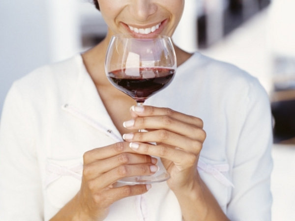 Wine Could Help Protect Older Women From Thinning Bones