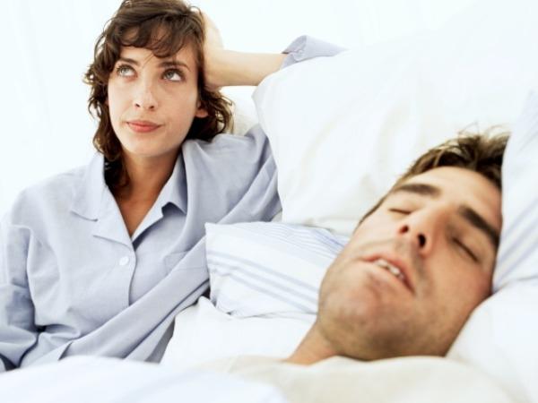 Sleep Talking: Why Do You Sleep Talk?