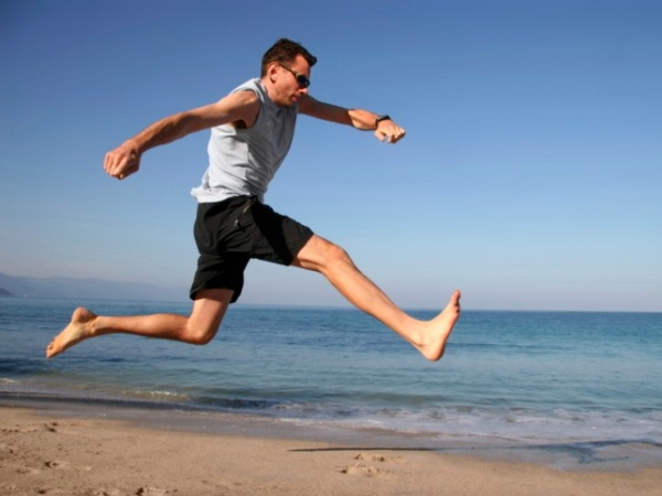 Sport And Health: Do Sports Improve Mental Health?