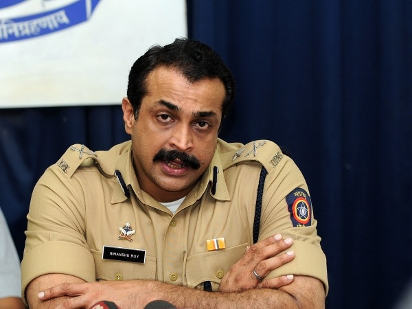 Joint Commissioner, Himanshu Roy's Fitness Regime Gets A Thumbs Up