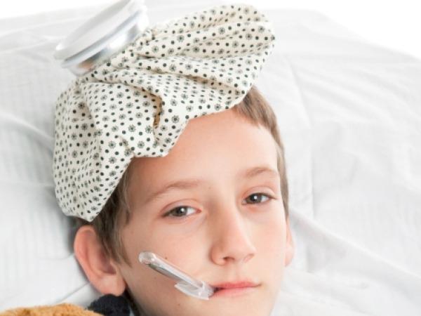Religious Beliefs Cause Sick Children To Suffer