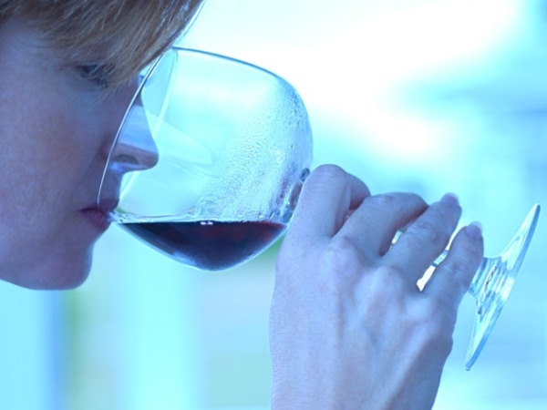 Married Women Likely To Drink More